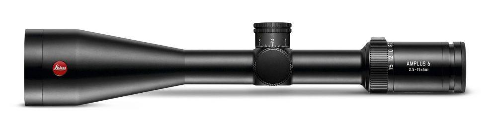 Leica Amplus 2.5-15x56