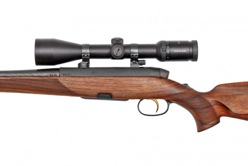 carabine de vanatoare steyr mannlicher