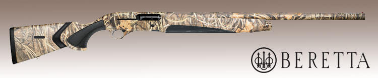 Beretta-A400-shotgun