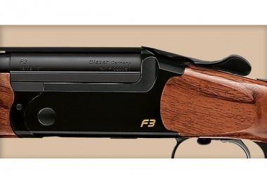 blaser f3 arma vanatoare