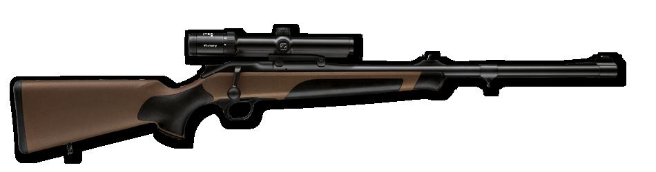arma de vanatoare blaser R8_Professional Hunter