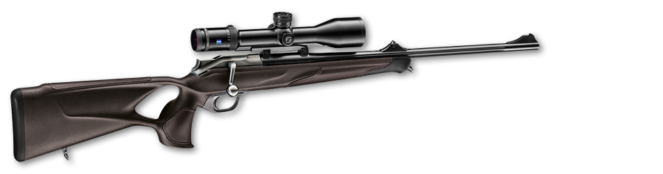 arma vanatoare blaser R8 Professional success ruthenium