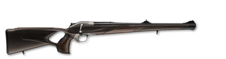arma vanatoare blaser R8 Professional success stutzen ruthenium