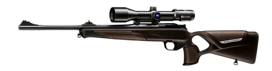 arma vanatoare blaser R8 Professional success