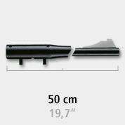 teava arma vanatoare blaser r8 lungime 500mm