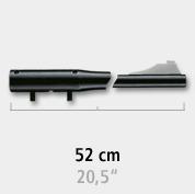 teava blaser r8 lungime 520 mm