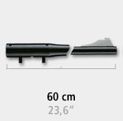 teava blaser r8 lungime 600mm