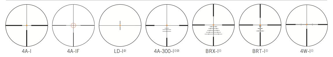 reticule luneta swarovski z8i