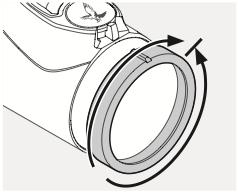 reglare dioptrii luneta Swarovski Z8i