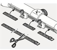 sistem sina luneta Swarovski Z8i